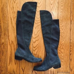 Corso Cormo Laura Over the Knee Boots